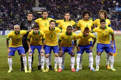 ĐT Brazil: Cần lắm một con đường - 1