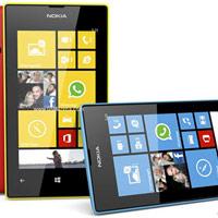 Nokia Lumia 520 lên kệ giá mềm