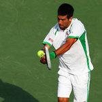 Thể thao - Djokovic - Devvarman: Sức mạnh vượt trội (V3 Miami Masters)