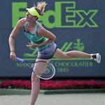 Thể thao - Sharapova - Vesnina: Đại chiến nước Nga (V3 Miami Masters)