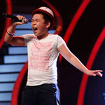 Ca nhạc - MTV - Huy Tuấn nhận lỗi với thí sinh nhí