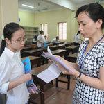 Giáo dục - du học - Siết chặt quản lý thông tin thi cử