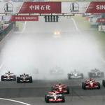 Lịch thi đấu F1 - Lịch thi đấu F1: Chinese GP 2014
