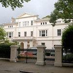 """Tài chính - Bất động sản - Luân Đôn: """"Sàn diễn"""" của tỷ phú người Nga"""