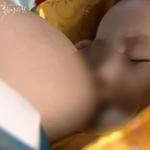 Hậu trường phim - Cảnh cho con bú gây tranh cãi