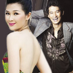 """Ngôi sao điện ảnh - """"Quen Huy Khánh, tôi như đang... ngoại tình"""""""