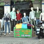 Tin Đà Nẵng - Ảm đạm thị trường bán lẻ