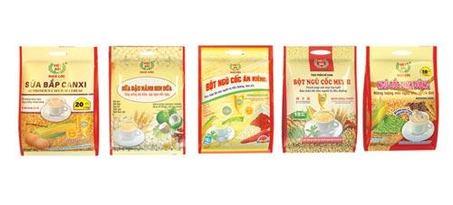 """Ngũ cốc ăn kiêng – Thực phẩm """"vàng"""" cho người tiểu đường - 1"""