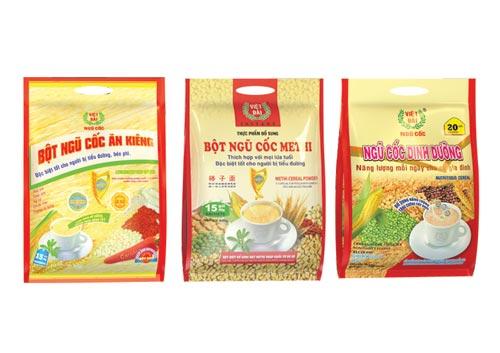 """Ngũ cốc ăn kiêng – Thực phẩm """"vàng"""" cho người tiểu đường - 2"""