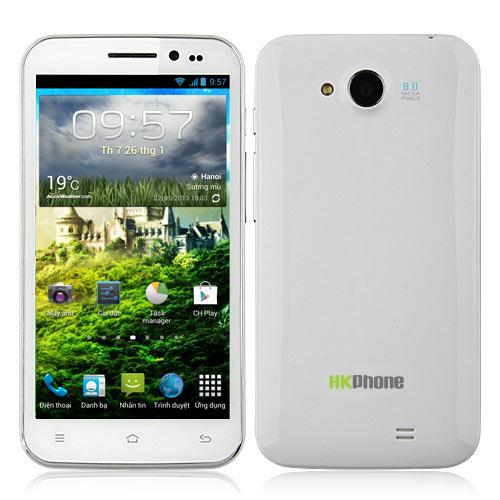 Revo HD4 có thể là smartphone khó mua của HKPhone - 5