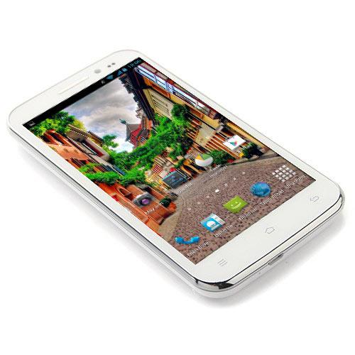 Revo HD4 có thể là smartphone khó mua của HKPhone - 1