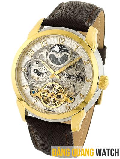 Đồng hồ Thụy Sỹ Stuhrling đến Vinh & Thanh Hoá - 7