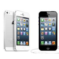 Mua trả góp iPhone 5 với 3.298.000 đ tại Hà Việt