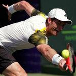 Thể thao - Murray – Dimitrov: Nhọc nhằn đi tiếp (V3 Miami Masters)