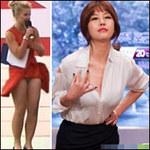 """Thời trang - Khi MC truyền hình """"tra tấn"""" khán giả"""