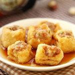 Ẩm thực - Đổi món ngon với đậu phụ nhồi thịt hấp