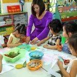 Giáo dục - du học - Rà soát triệt để các trường mầm non