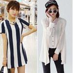 Thời trang - Trang phục nào tôn dáng nhiều nhất?