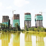 """Tài chính - Bất động sản - HN: """"Soi"""" hàng loạt dự án bất động sản"""