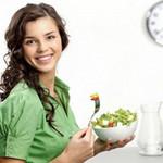 Sức khỏe đời sống - 12 thói quen ăn uống có lợi cho sức khỏe