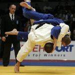 Thể thao - Những đòn quật kinh điển của Judo