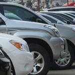Tin tức trong ngày - Từ 1/4, giảm phí trước bạ ô tô