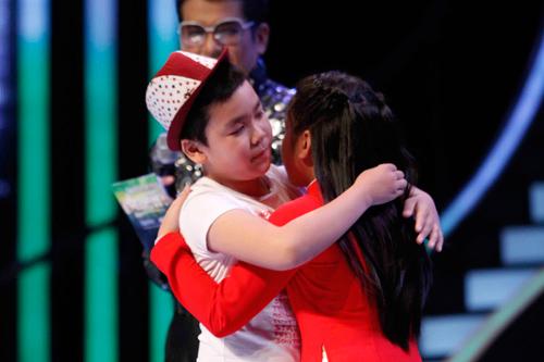 Hotgirl VN's Got Talent vào thẳng chung kết - 7