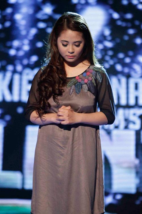Hotgirl VN's Got Talent vào thẳng chung kết - 2