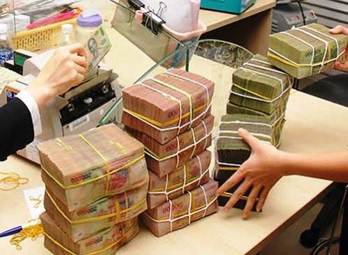 Thuế thu nhập DN: Nhiều nơi hưởng lợi - 1