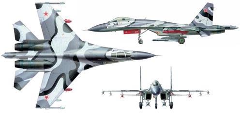 """TQ có đủ """"tài"""" sao chép máy bay Su-35? - 2"""