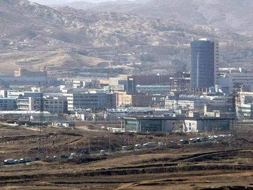Triều Tiên tuyên bố cắt đường dây quân sự - 1
