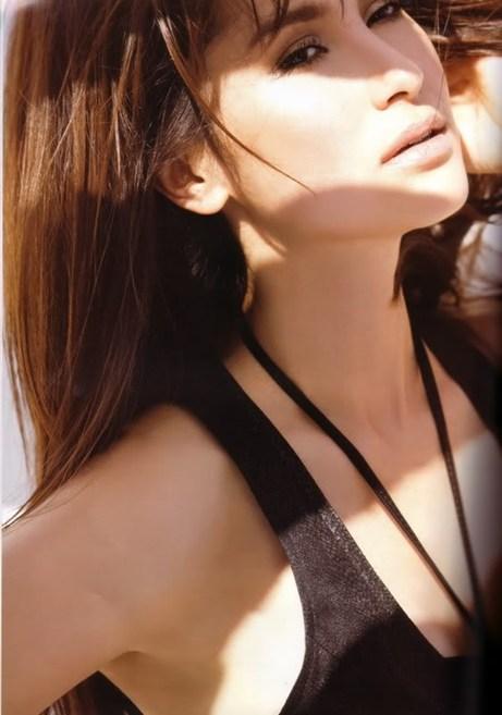 10 nữ diễn viên quyến rũ nhất Thái Lan - 19
