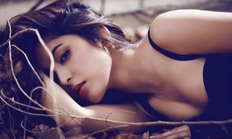 10 nữ diễn viên quyến rũ nhất Thái Lan - 15
