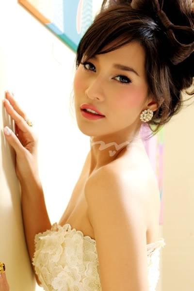 10 nữ diễn viên quyến rũ nhất Thái Lan - 9