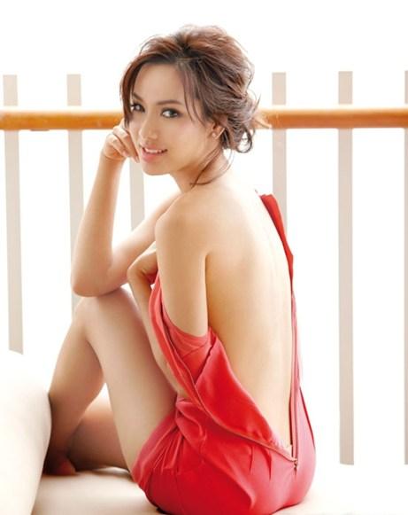 10 nữ diễn viên quyến rũ nhất Thái Lan - 3