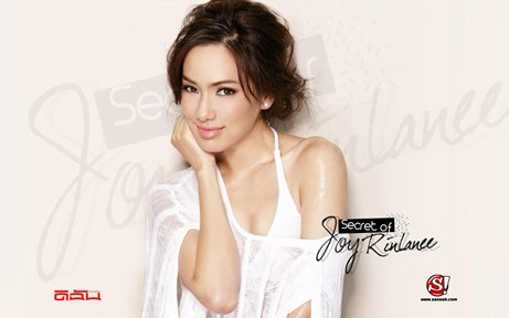 10 nữ diễn viên quyến rũ nhất Thái Lan - 5