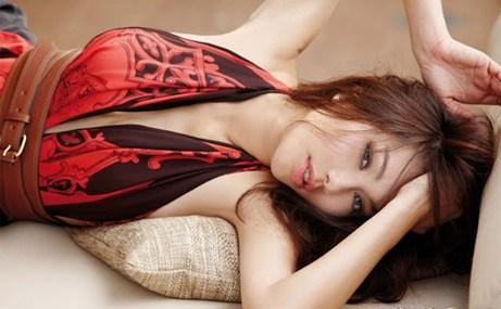 10 nữ diễn viên quyến rũ nhất Thái Lan - 2