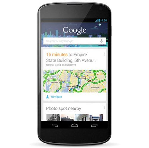Nexus 5 không chạy theo Full HD - 1