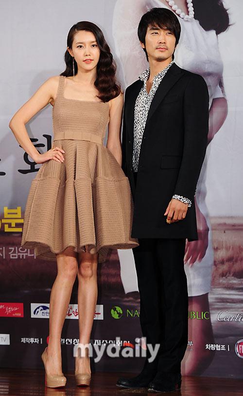 """Đẳng cấp sexy của """"nữ hoàng"""" Lee Hyori! - 7"""