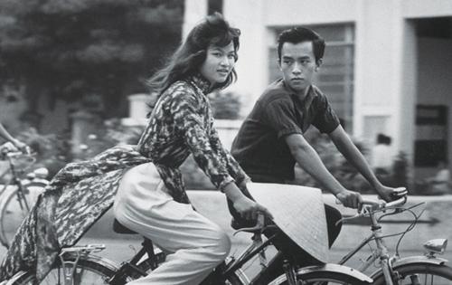 Áo dài Việt xưa và nay - 4