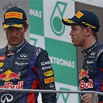 Thể thao - Malaysian GP: Phía sau vạch đích