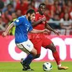 Bóng đá - Azerbaijan - Bồ Đào Nha: Giải tỏa áp lực