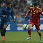 World Cup 2014 - Pháp - TBN: Tìm lại ngôi đầu