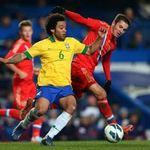 World Cup 2014 - ĐT Brazil vẫn đang giậm chân tại chỗ