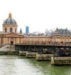 Du lịch - Một ngày đi bụi ở Paris