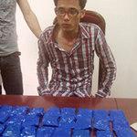 An ninh Xã hội - Góc khuất vụ vận chuyển 10.000 viên ma túy