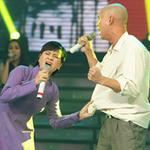 Ca nhạc - MTV - Bất mãn với Cặp đôi hoàn hảo