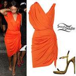 Thời trang - Đi tìm chiếc váy quyền năng hợp mọi dáng