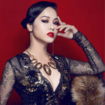 Ca nhạc - MTV - Nhật Kim Anh sexy ngày trở lại
