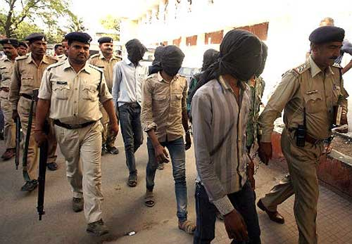 Hiếp dâm ở Ấn Độ: Cảnh sát trách nạn nhân - 1